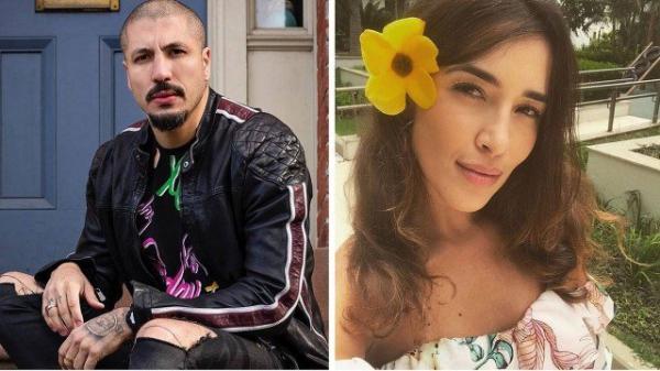 Ex-BBB Fernando Medeiros está namorando Carol Alves, ex de Marcello Melo Jr.