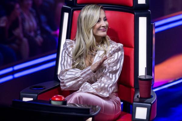 'The Voice Kids': Claudia Leitte comenta a chegada das novas vozes de seu time